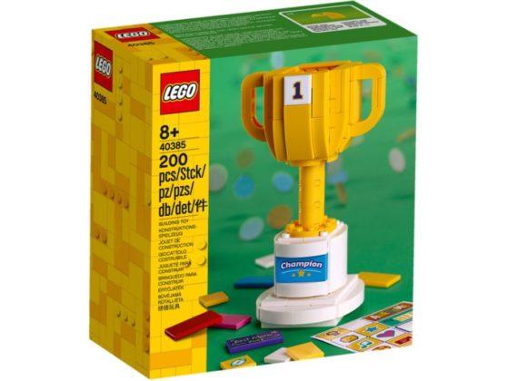 LEGO 40385 Trophy