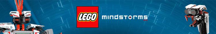 LEGO Mindstorms banner