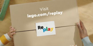 LEGO Replay