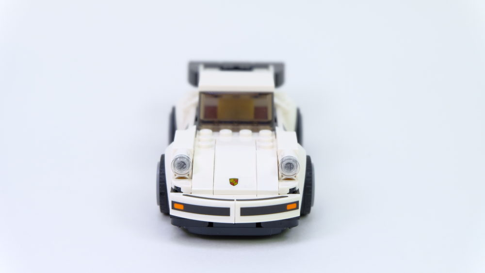 LEGO Speed Champions 75895 1974 Porsche 911 Turbo 3
