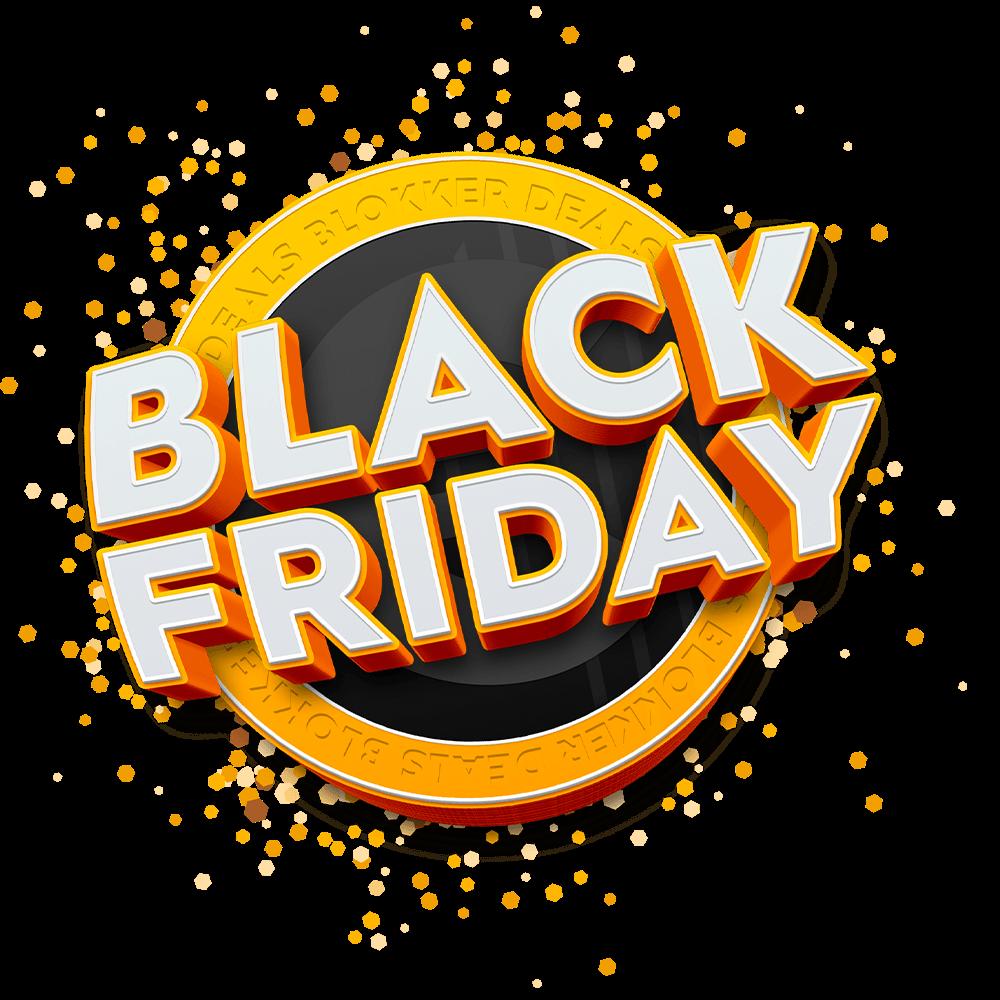 Blokker Black Friday