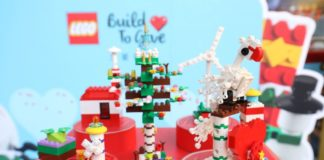 Build to Give 2019