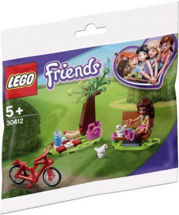LEGO 30412 Park Picnic