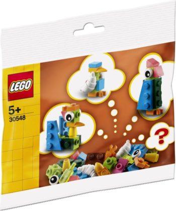 LEGO 30548 Build Your Own Birds