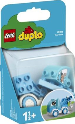 LEGO DUPLO 10918 Tow Truck