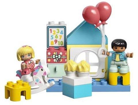 LEGO DUPLO 10925 Playroom