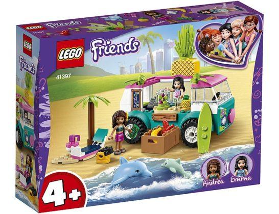 LEGOFriends 41397 Juice Truck