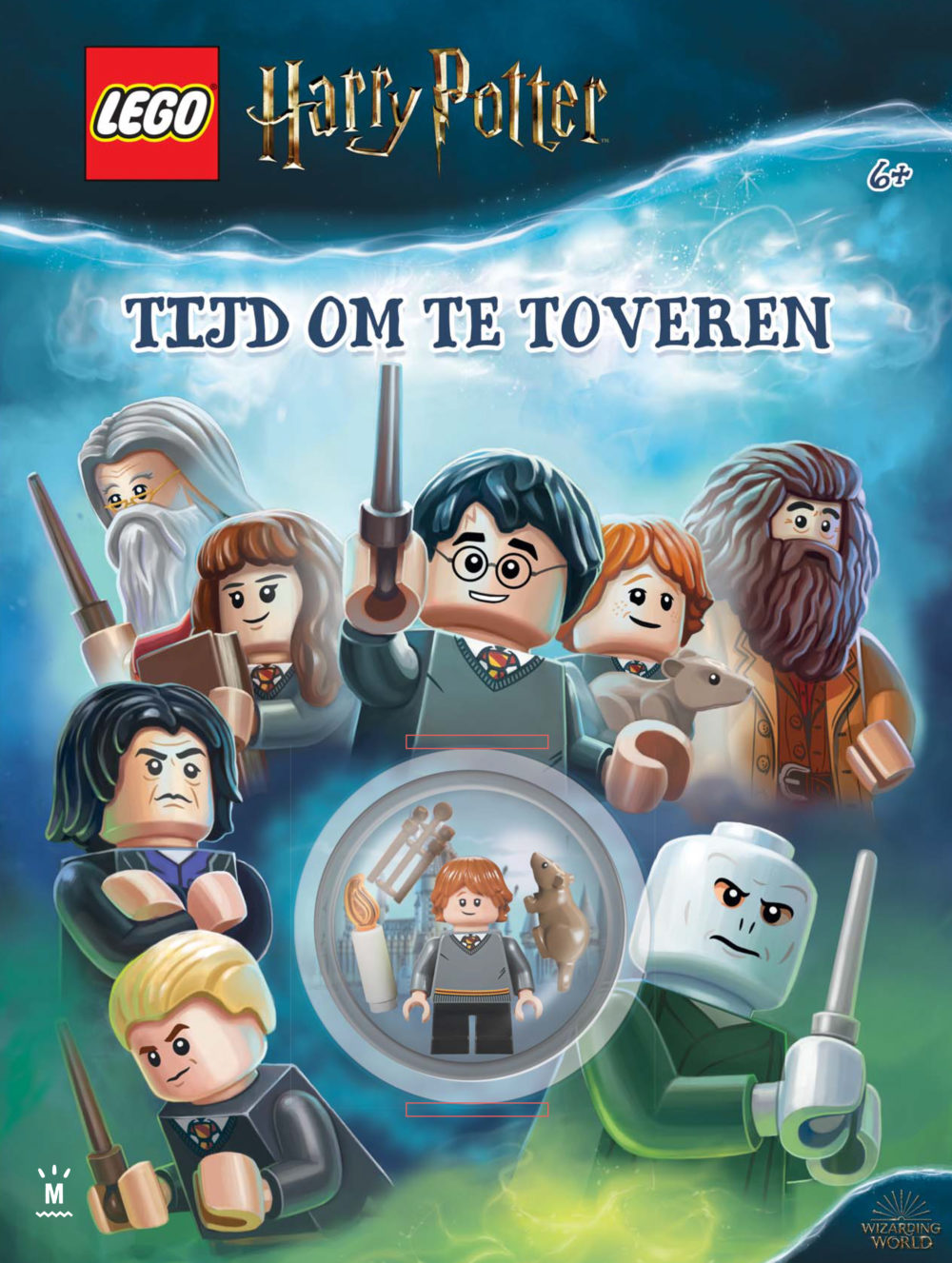 LEGO Harry Potter Special