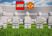 LEGO Manchester United sets