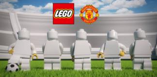 LEGO Manchester United sets