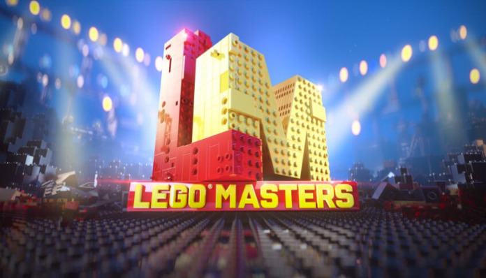 LEGO Masters Nederland in 2020