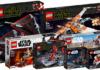 LEGO Star Wars winter 2020 sets