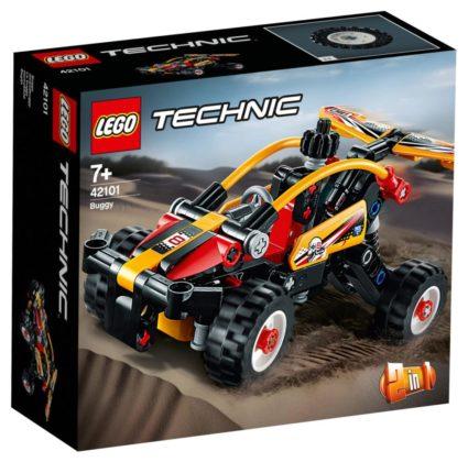 LEGO Technic 42101 Beach Buggy