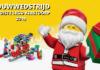 Mooiste LEGO kerstdorp 2019