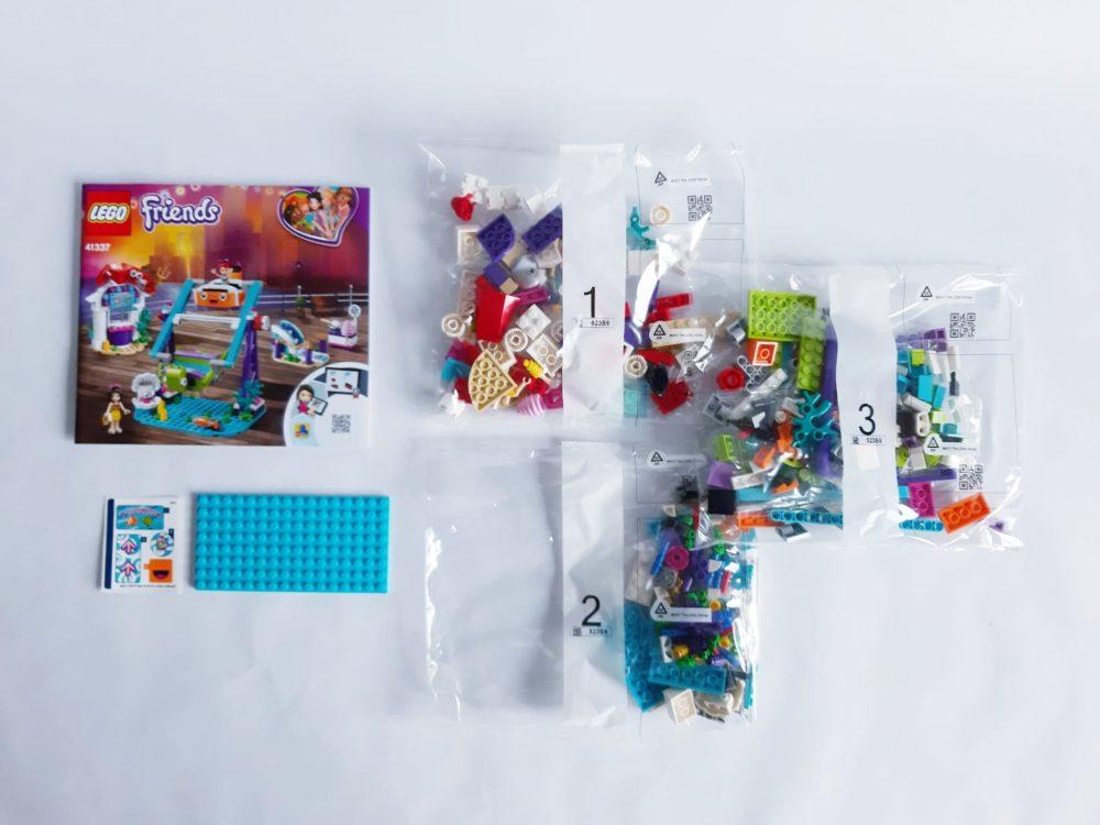 LEGO Friends 41337 Underwater Loop