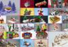 81 geweldige LEGO kerst MOC's