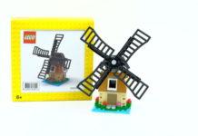 LEGO 6315023 Windmill