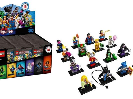 LEGO 71026 DC CMF