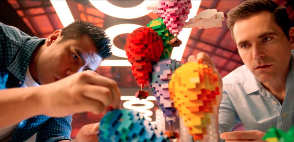 LEGO Masters Nederland
