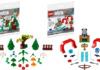 LEGO Xtra 2020 sets