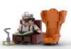 LEGO Ideas up - missing you...