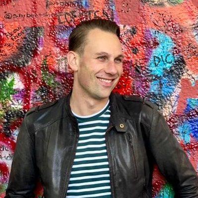 Chris Hoogeveen