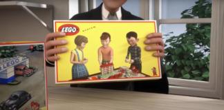 Happy LEGO Day