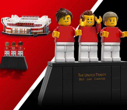 LEGO 5006171 United Trinity