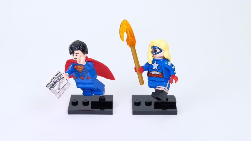 LEGO 71026 DC Collectable Minifigures