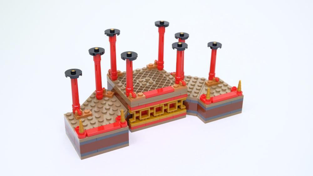 LEGO 80104 Lion Dance