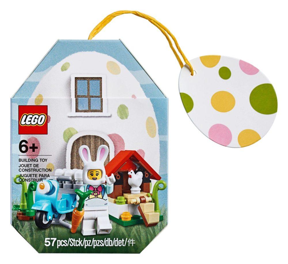 LEGO 853990 Easter Bunny