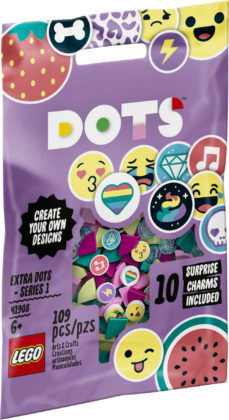 LEGO Dots 41908 Extra Dots series 1