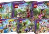 LEGO Friends zomer 2020 sets