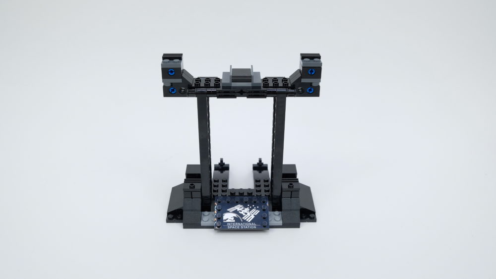 LEGO Ideas 21321 International Space Station