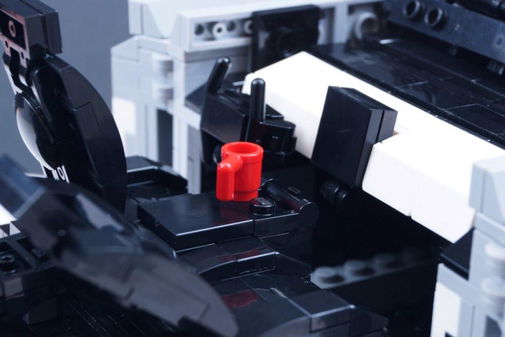 LEGO Ideas Cybertruck