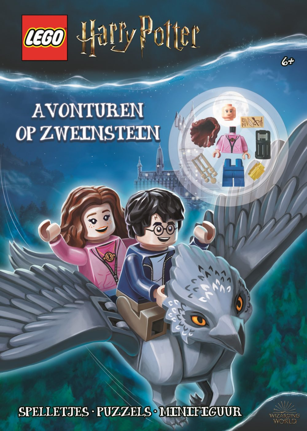LEGO Special: Harry Potter