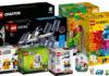 Nieuwe LEGO sets februari 2020