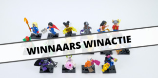 LEGO 71026 DC Collectable Minifigures