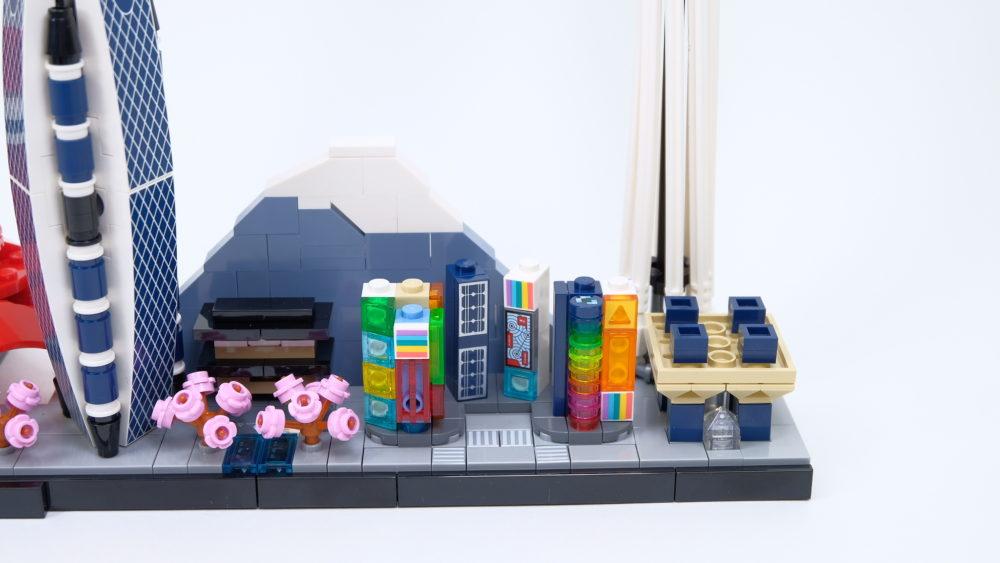 LEGO Architecture 21051 Tokyo