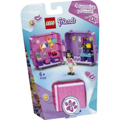LEGO Friends 41409 - Emma's Magic Cube - toy store