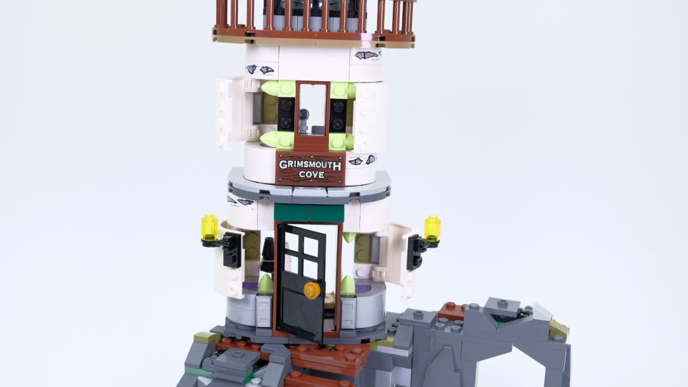 LEGO Hidden Side 70431 The Lighthouse of Darkness