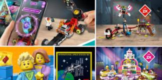 LEGO Promoties februari 2020