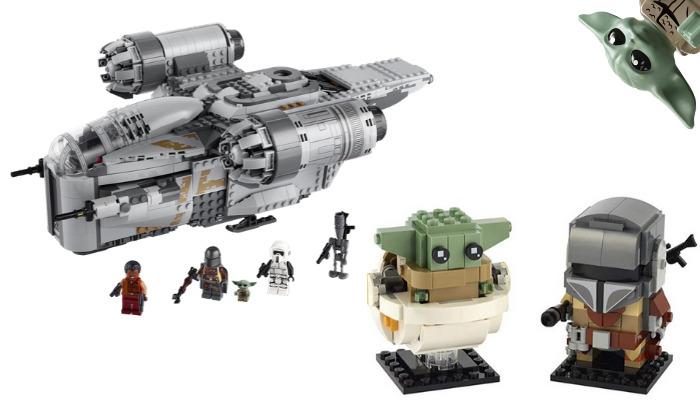LEGO Star Wars Pre-orders