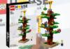 Productie LEGO 4000026 Tree of Creativity stopt