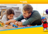 LEGO Foundation doneert 50 miljoen dollar