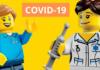 LEGO House - LEGOLAND Billund later open door COVID-19