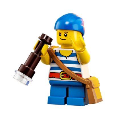 LEGO Ideas 21322 Pirates of Barracuda Bay