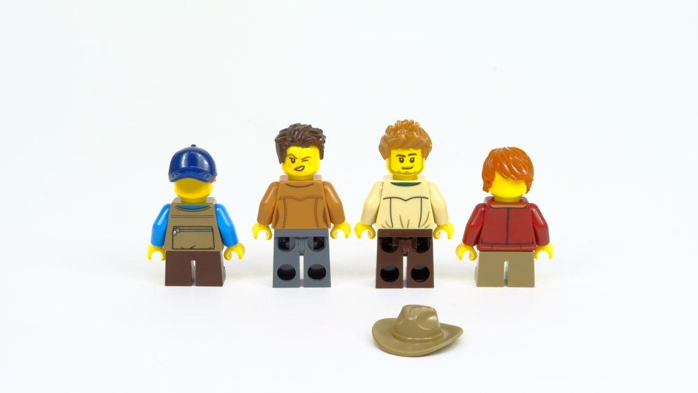 LEGO Ideas Tree House