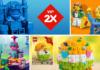 LEGO Promoties maart 2020