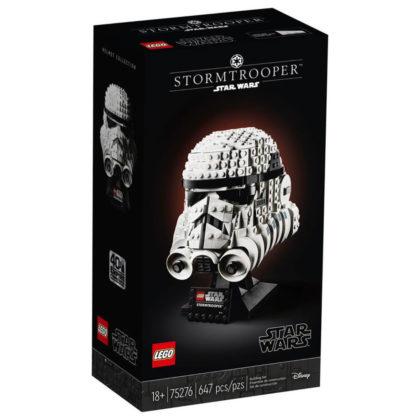 LEGO Star Wars 75276 Stormtrooper